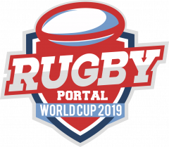 2019 Rugby World Cup Portal